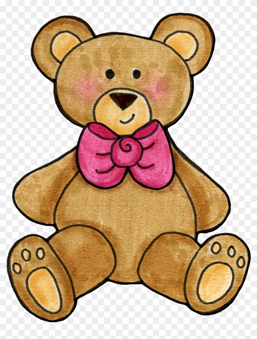 Plantillas Baby Shower ,de La Web - Baby Shower Free Teddy Bear Invitation #368529