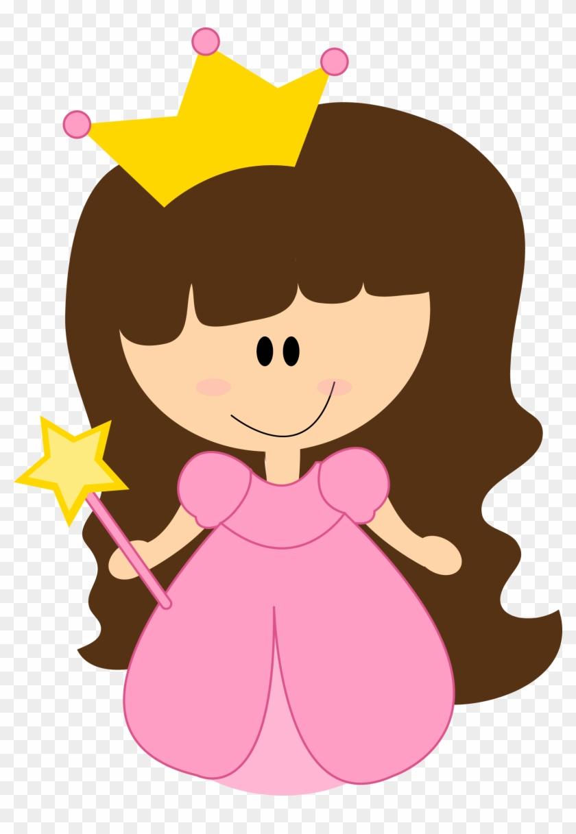 Princess / Fairy - Imagenes De Princesas En Caricatura #369280