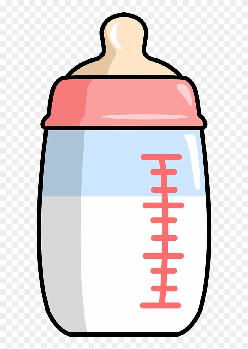Free Cute Cartoon Baby Bottle Clip Art Baby Bottle Clipart Free Transparent Png Clipart Images Download