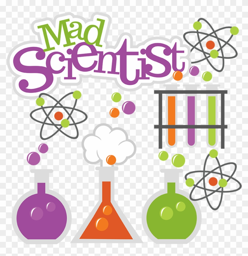 science project cover page