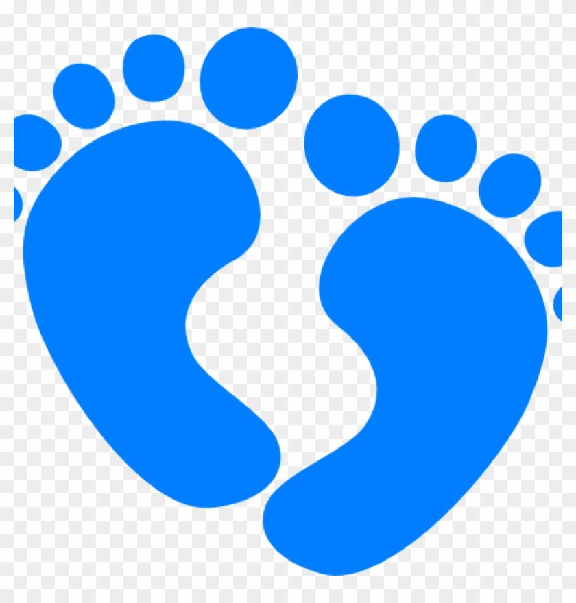 Feet Clipart Ba Feet Clip Art At Clker Vector Clip - Pink Baby Feet Clipart #369468