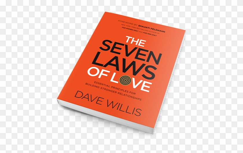 About The Book - Seven Laws Of Love Dave Willis #369572