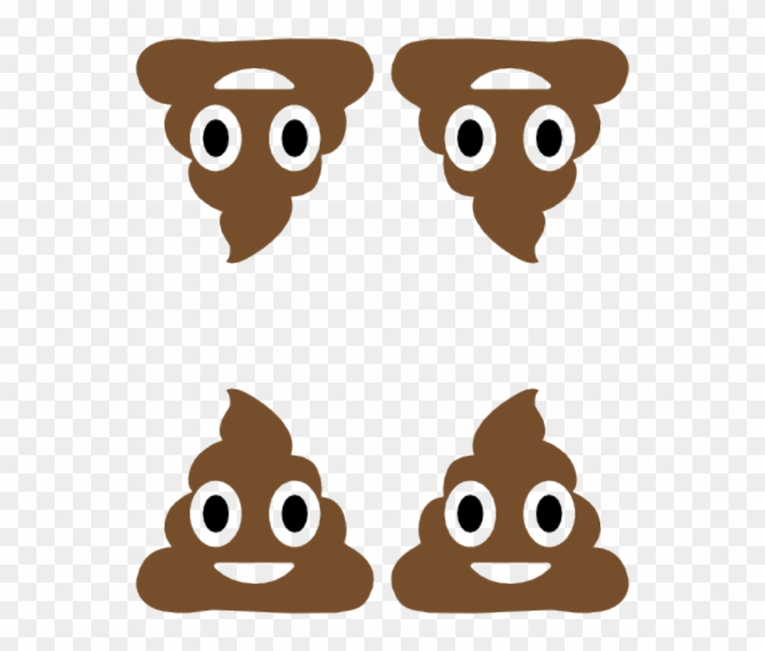 Poop Emoji Ice Cream Free Transparent Png Clipart Images Download