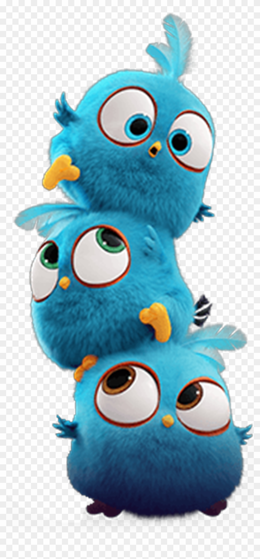 Cute Bird Cartoon Delivering Letter Ilration 33992741 Angry Birds
