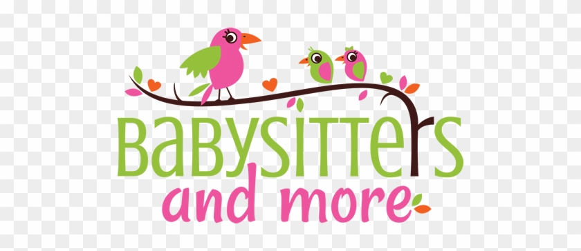 28 collection of babysitting clipart png babysitters logo 370669