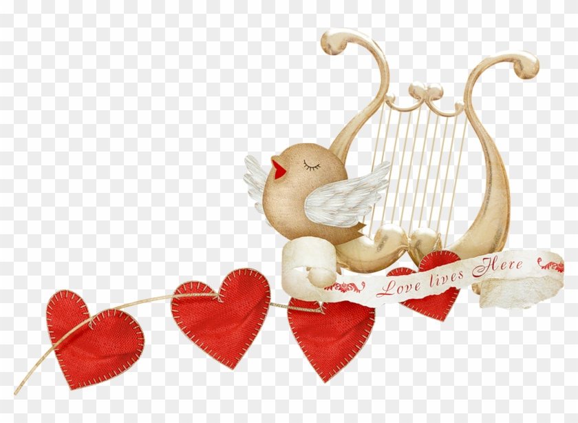 Love Heart Clip Art - Heart #370896