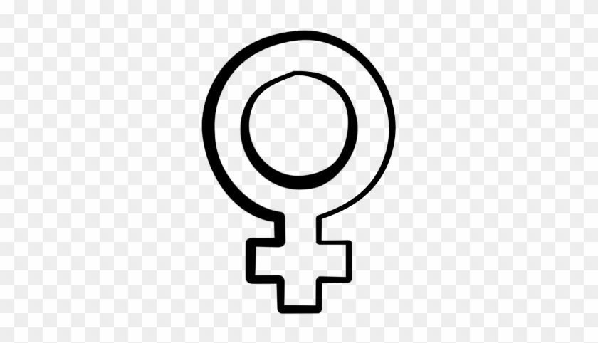 Gender Symbol Legacy Icon Tags Icons Etc Female Symbol No
