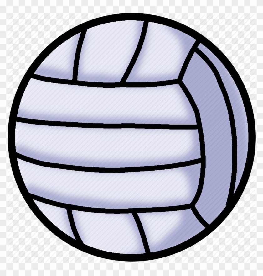 Volleyball Free Png Image - Sports Balls #371934