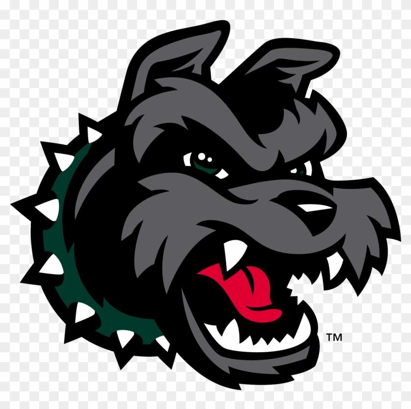 Bump, Set, Spike - Helix Charter High School Logo #372178