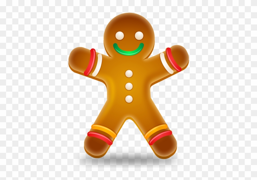 Christmas Candy Png.Gingerbread Cookies Icon Christmas Candy Png Transparent