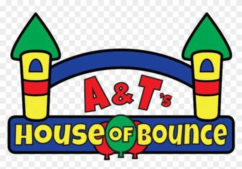 Party Rentals Amp Bounce Houses Aampt - A&t's House Of Bounce #372280