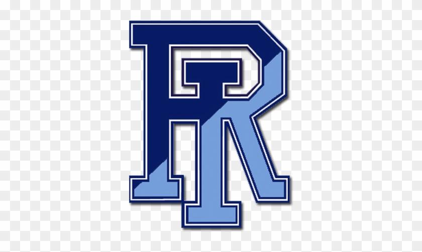 Sdi State University - Rhode Island Rams Logo #372424