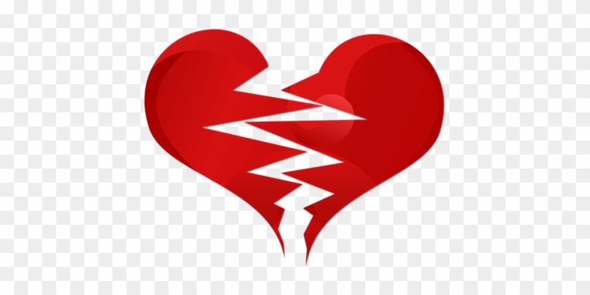 Broken Heart Love Loss Heartbroken Heartbr Kirik Kalp Png Free Transparent Png Clipart Images Download