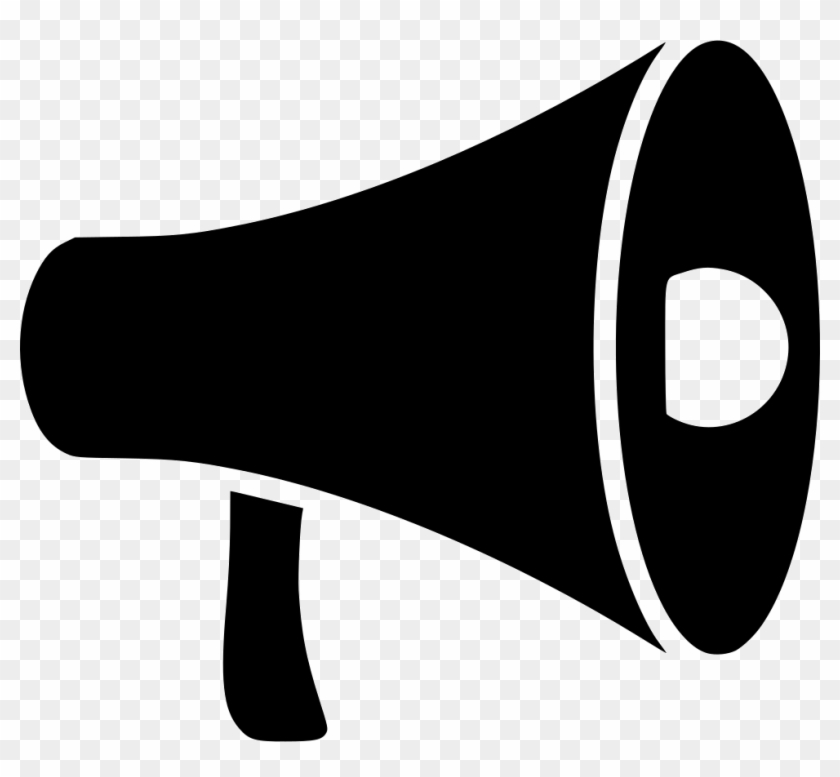 Megaphone Computer Icons Clip Art - Promote Icon Png #372760