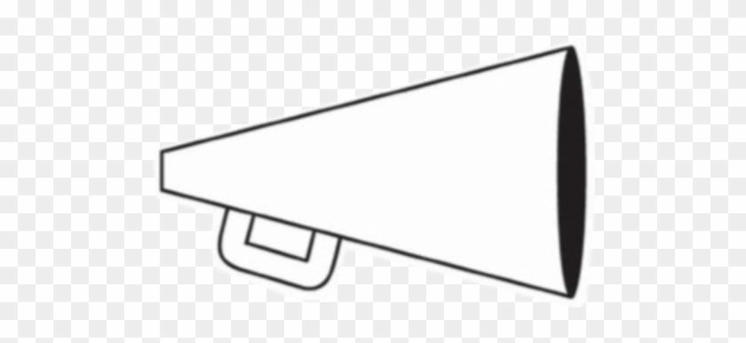 Clip Art - Megaphone #372795