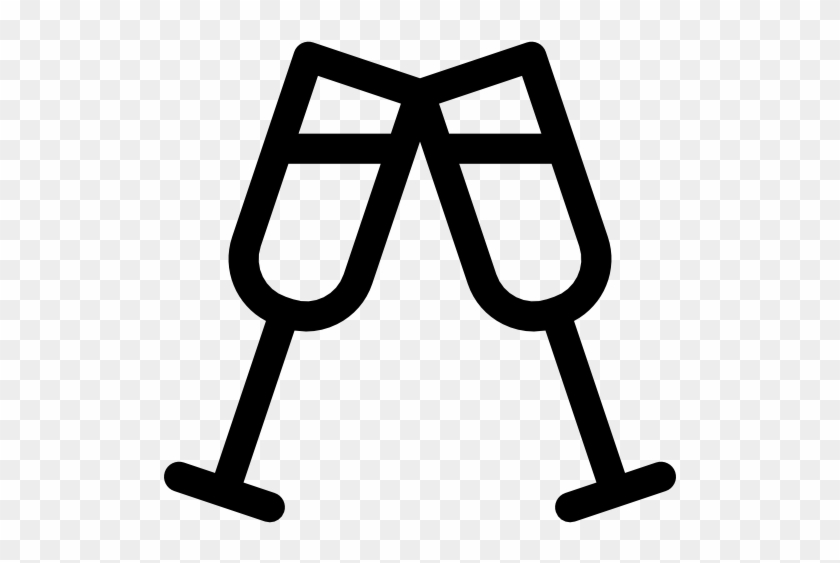 Cheers Free Icon - Toast #373061