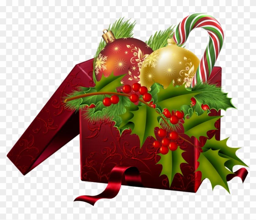 Christmas Clipart, Merry Christmas, Album, Christmas - Merry Christmas Decorations #373118