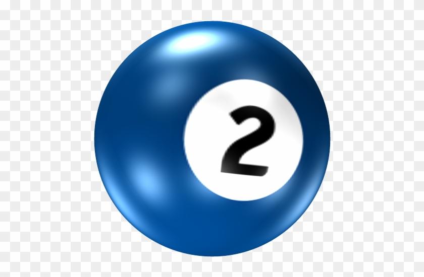 Pool Ball 2 Icon - Pool Ball 2 #373145