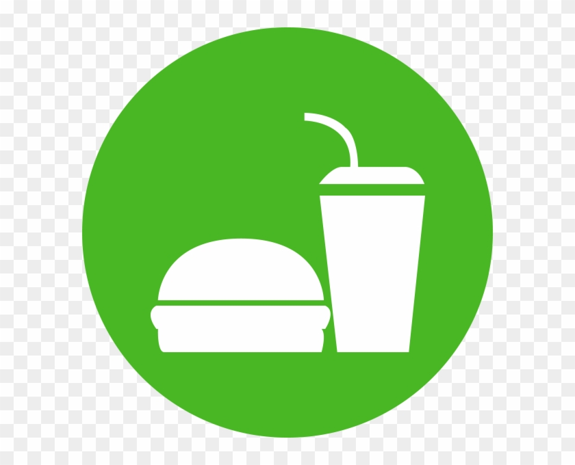 Food And Beverage Icon - Free Transparent PNG Clipart ...  Food And Bevera...