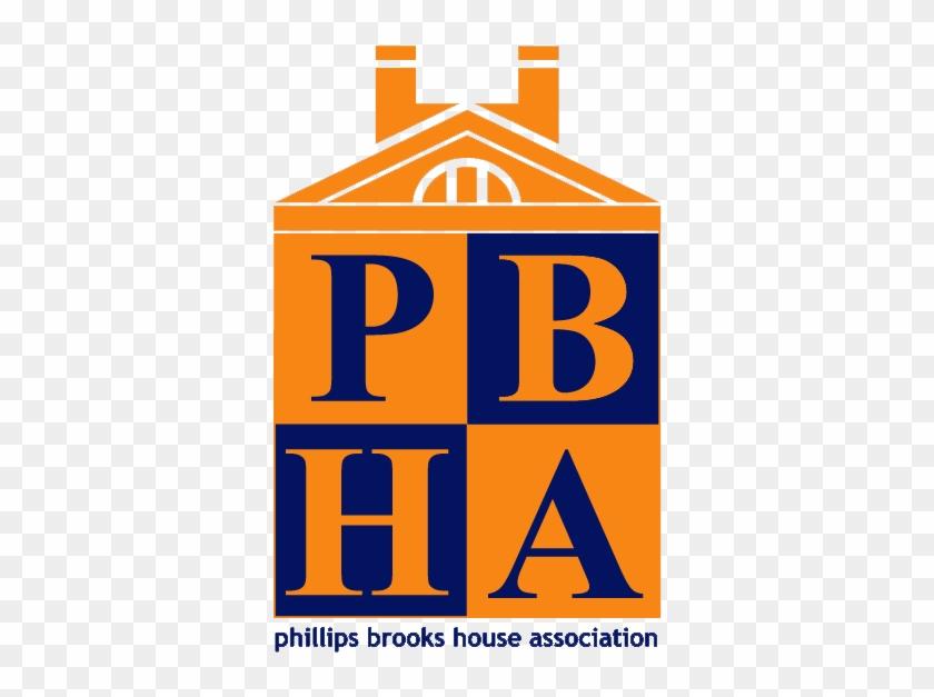 Phillips Brooks House Logo #373433