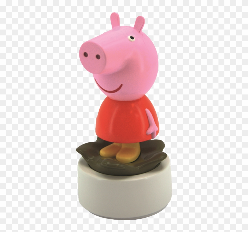 Youtube Peppa Pig English Episodes - Peppa Pig Plastic Toy #373714