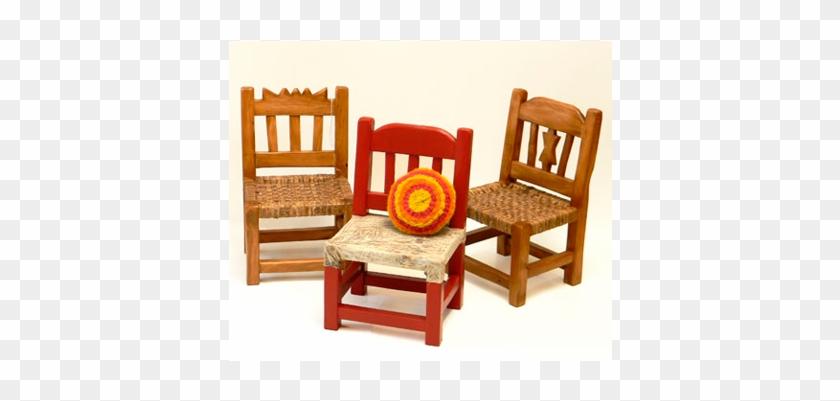 Tienda De Costumbres De Silvina Lippai - Chair #373788