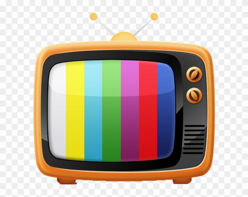 Móveis E Objetos Da Casa - Tv Icon #373798