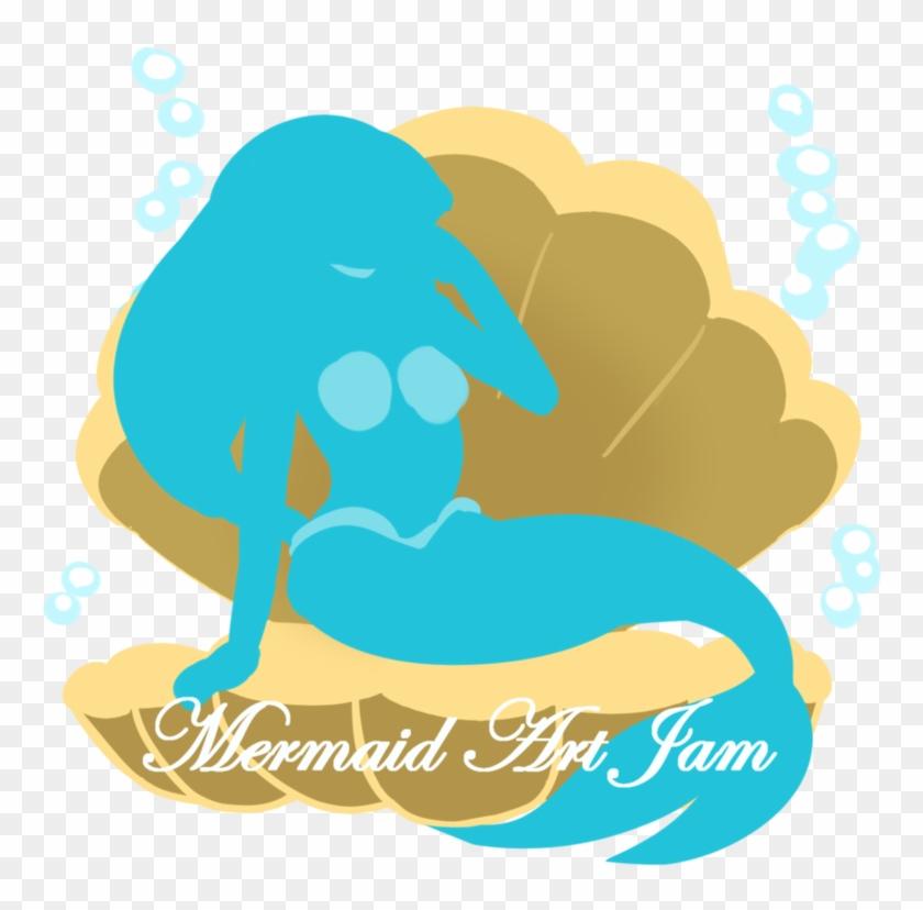Mermay 2018 Logo By Megagundamman - April 25 #373887