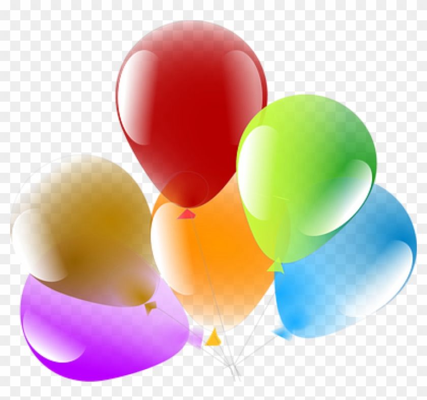 Raffle Night Is A Parish Social/fundraiser Held In - Balloon Designs Png #374412