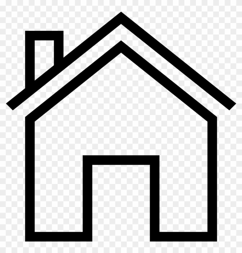 File - Ios - Open House Icon #374703