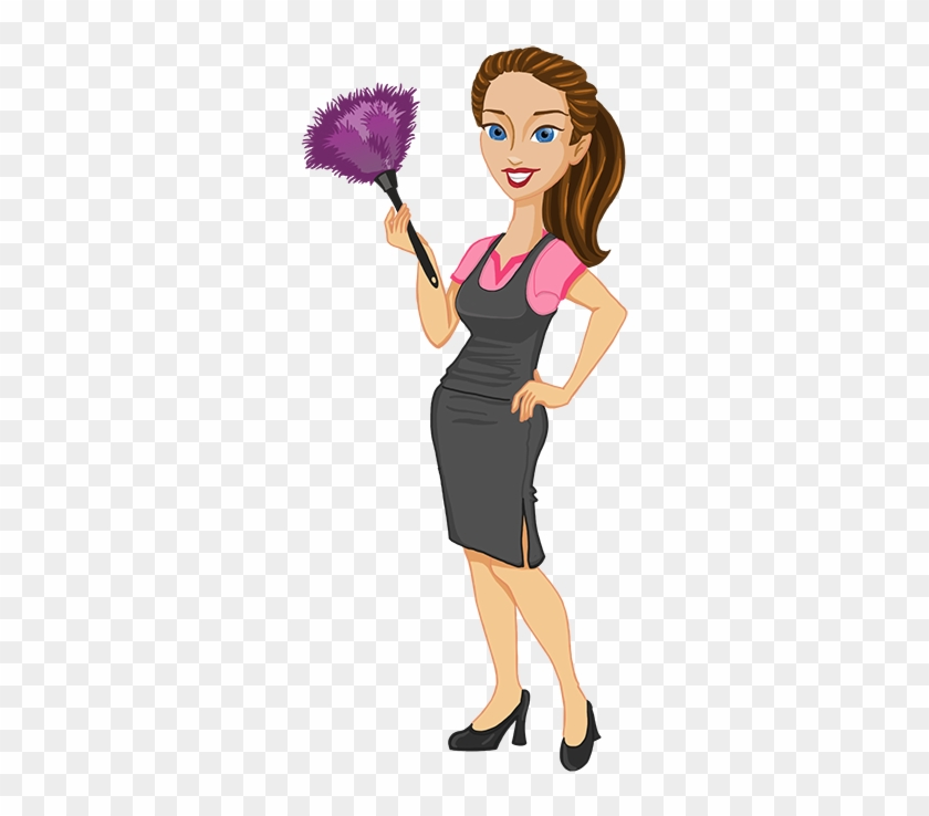 Go 2 Girls Raleigh Home Cleaning Service - 2 Girls Cleaning Logo #374829