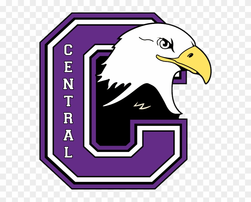 Omaha Central Eagles - Omaha Central High School Logo #375056