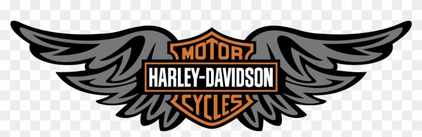 Harley Davidson Logo Silhouette At Getdrawings Com - Harley
