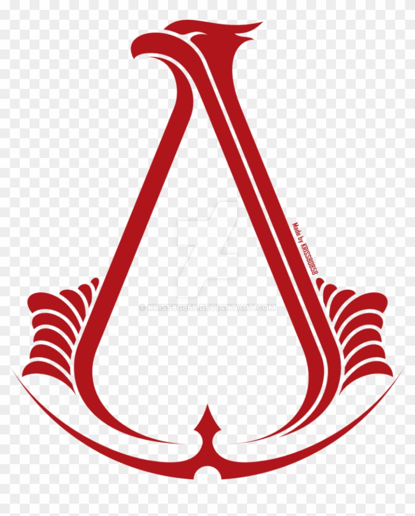 Polish Assassins Insignia By Kriss80858 Polish Assassin S Creed