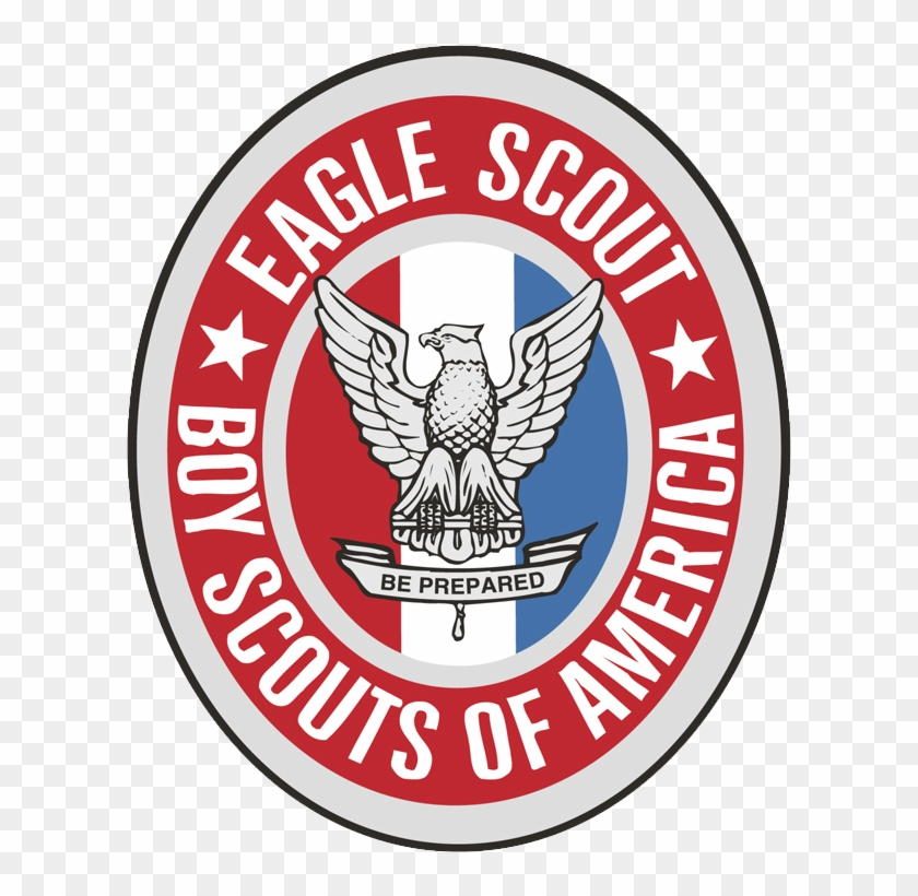 Iron Horse Eagle Scouts - Eagle Scout Boy Scouts Of America Logo #375448