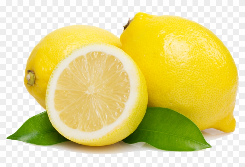 Lemon Clipart Single - Lemon Png #376145