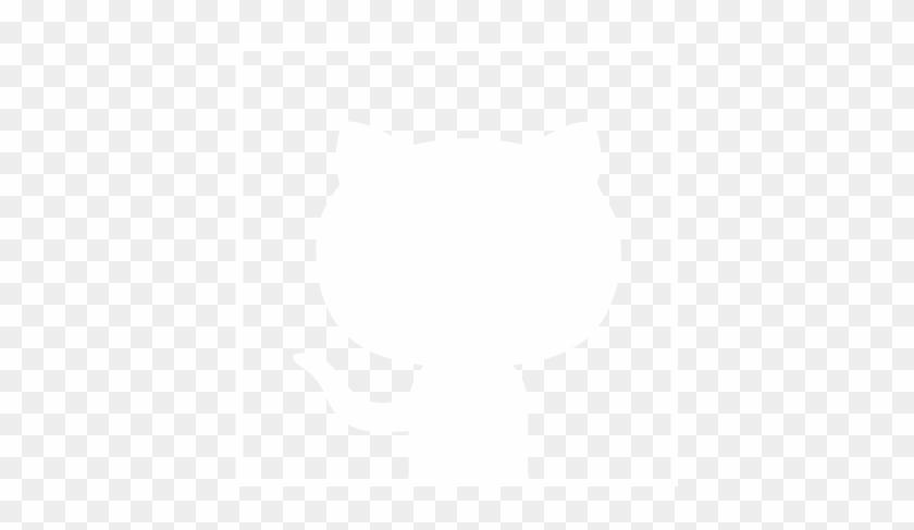 Linkedin Github Facebook Dribbble - Square Github Icon