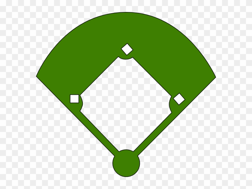 Baseball Diamond #376446