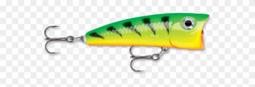 3d Holographic Eyes And Two No - Rapala Ultra Light Pop #4 Fire Tiger #4 Ulp04-ft #376825