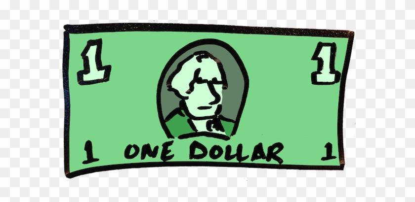dollar bill clipart transparent free transparent png clipart rh clipartmax com 100 Dollar Bill Clip Art one dollar bill clip art