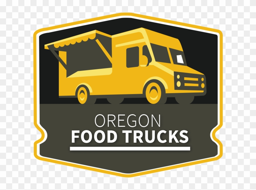Pin It On Pinterest - Food Truck Logo Png #377278