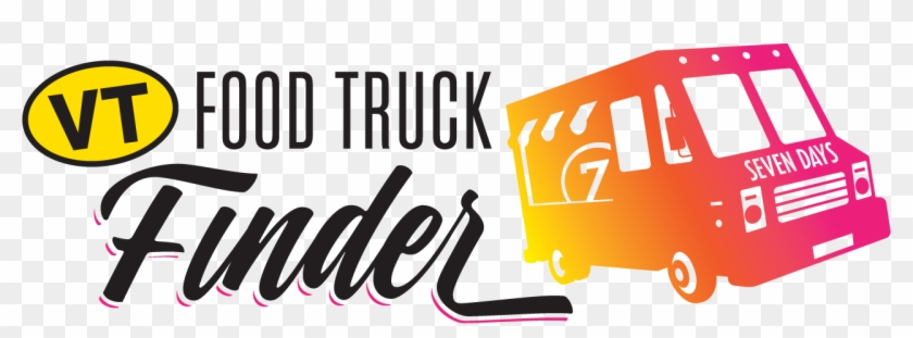 Click To Enlarge Food Truck Logo - Food Truck Logo Png #377284