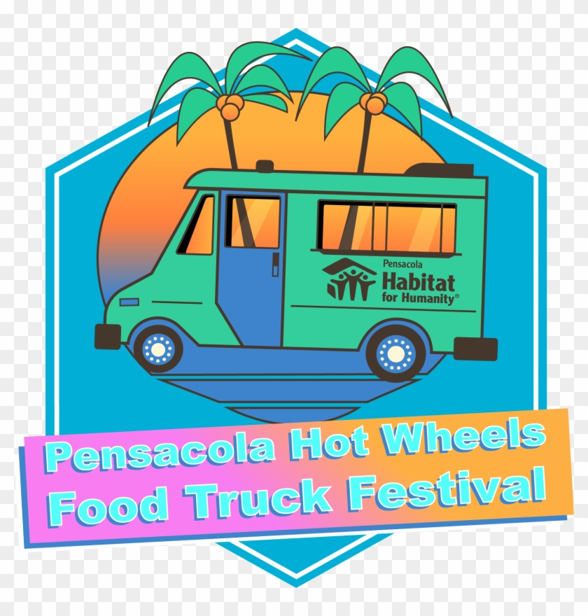 Hot Wheels Food Truck Festival - Pensacola Hot Wheels Food Truck Festival #377288