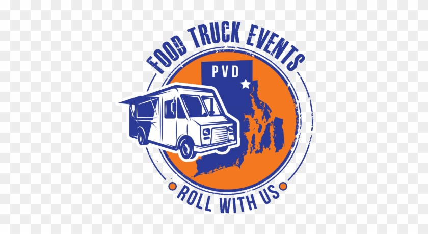 Pvd Food Truck Events - Rhode Island State Map #377386