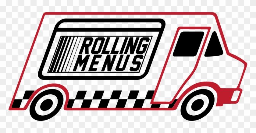 Rollingtruck - Rolling Menu #377540