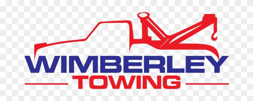 Wimberley Towing Logo Wimberley Towing Logo - Tow Truck Tow Logo #378045