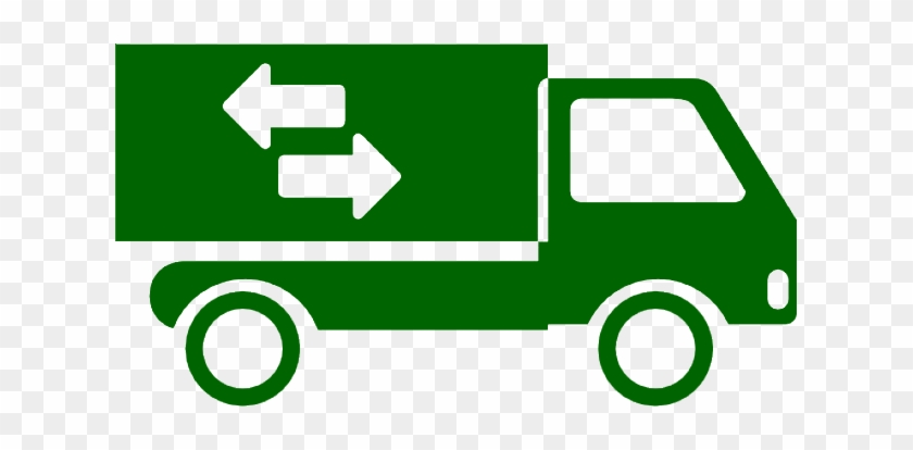 Moving - Moving Truck Logo #378161