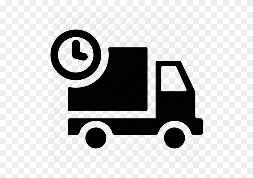 Image Of Next Day Delivery - Fast Delivery Icon Png #378174