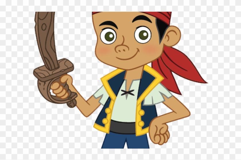 jake and the neverland pirates free