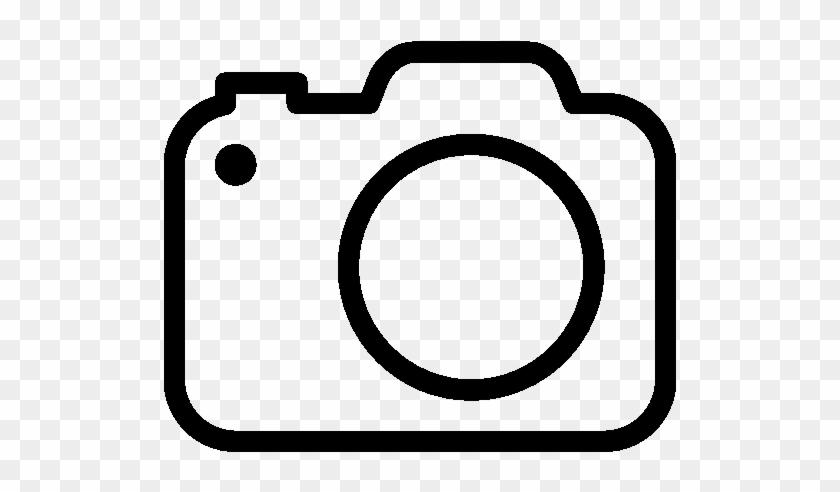 Photo Video Slr Camera 2 Icon - Camera Icon #379343